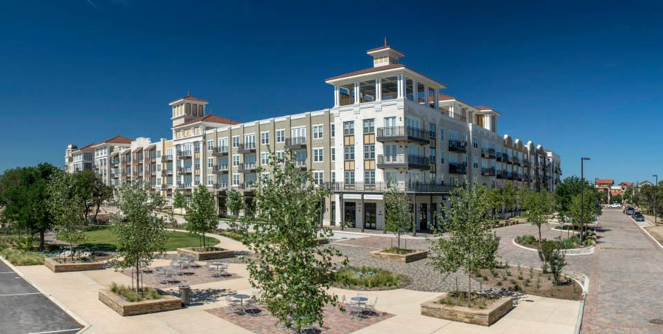 The Residences at La Cantera