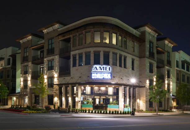 AMLI at the Ballpark Furnished Apartments – Murphy's Corporate Lodging