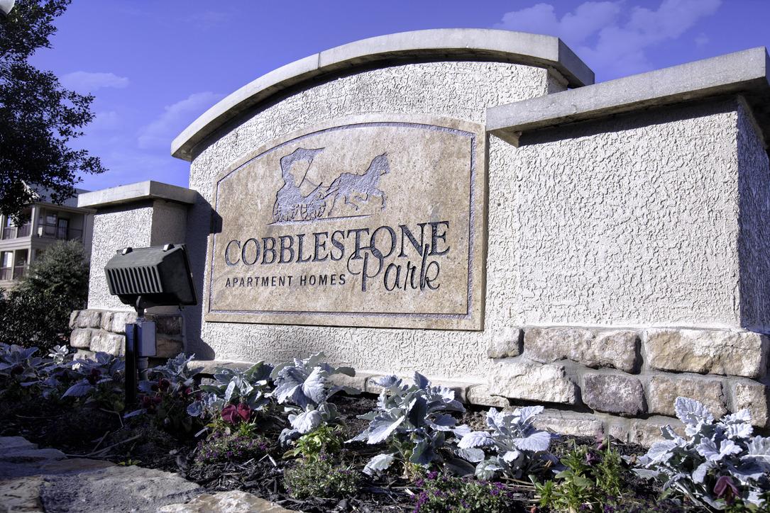 Cobblestone Park