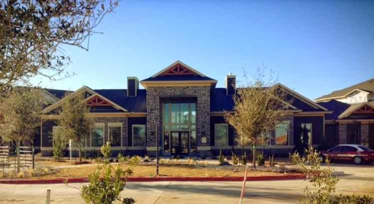 Faudree Ranch