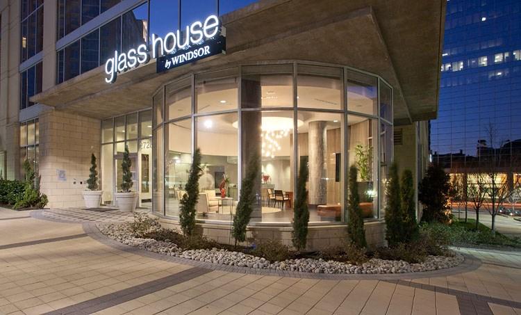 Glass House Dallas