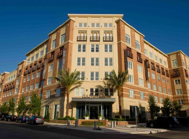 Hanover Rice Village Houston Apartments – Murphy's Corporate Lodging