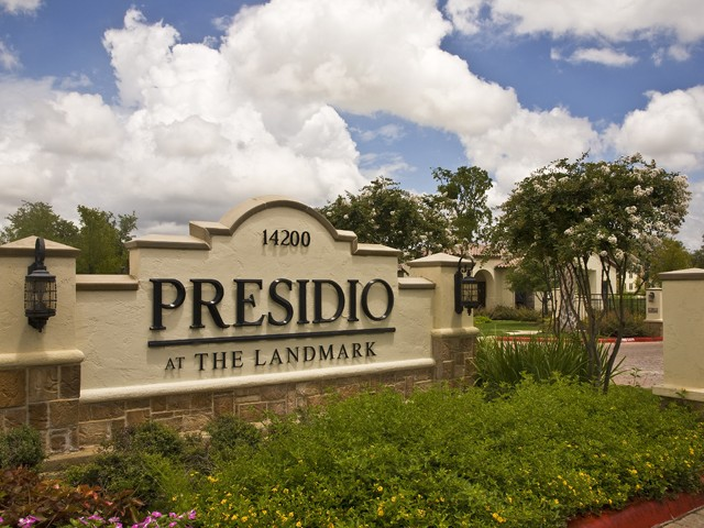 Presidio at The Landmark