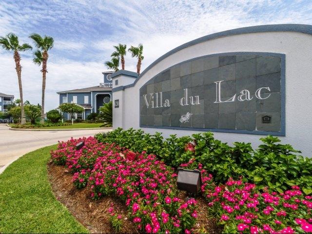 Resort Villa One  Corp Location