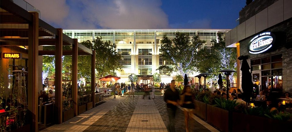 Ascent City Centre