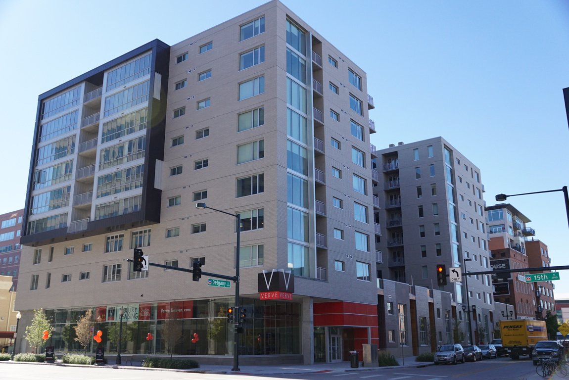 The Verve Apartments
