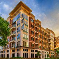 Houston Corporate Apartment - Alexan5151