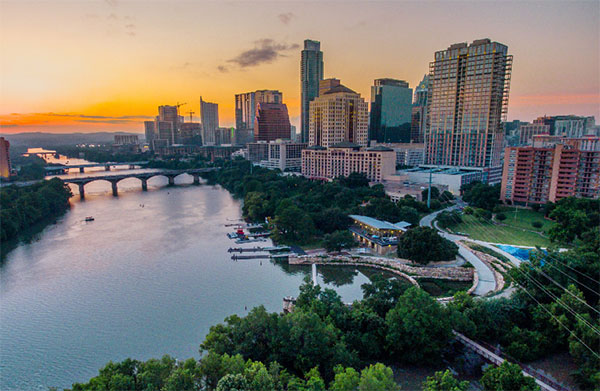 Corporate Lodging In Austin, Texas
