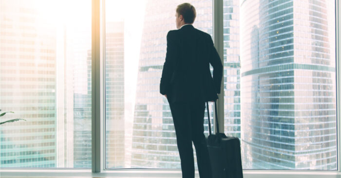 Corporate Travel in the time of COVID – How Corporate Housing Has Adjusted To the New Reality