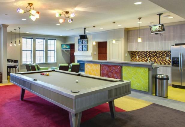 Amli2121 Furnished Short Term Luxury Apartments In