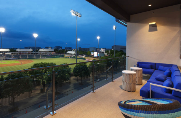 Amli At The Ballpark Furnished Apartments Murphy S