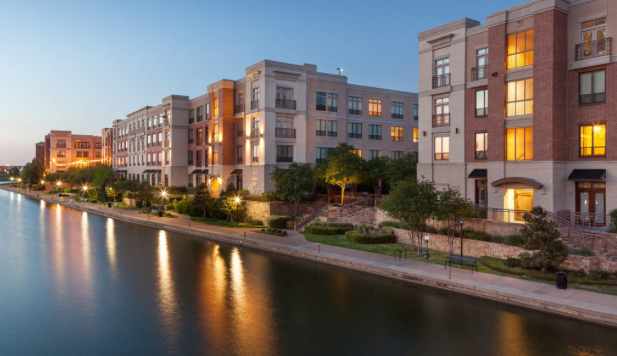 Amli Las Colinas Furnished Apartments For Rent In Irving