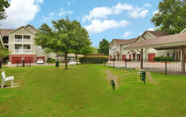 AMLI MedicalCenter - Furnished Apartment Texas Medical Center Houston