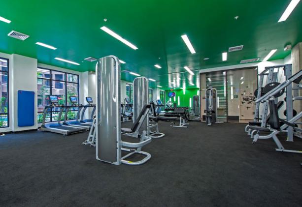 AMLI-Uptown-Fitness-Center