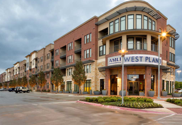 Amli West Plano Short Term Leas Corporate Apartments In