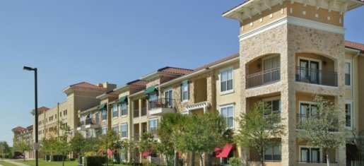 Allura Apartments Short Term Furnished Rentals In Irving