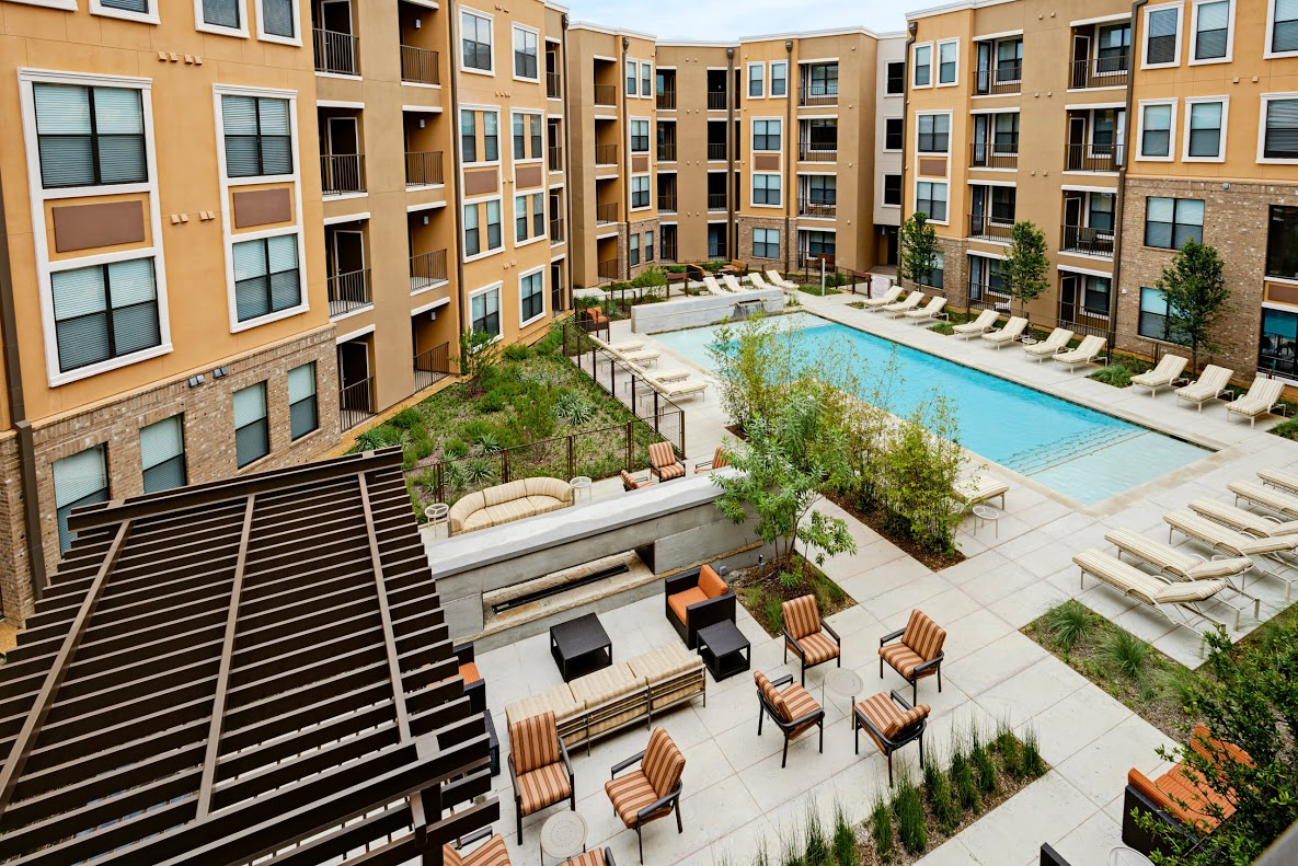 Amalfi Stonebriar Furnished Apartments In Frisco Tx