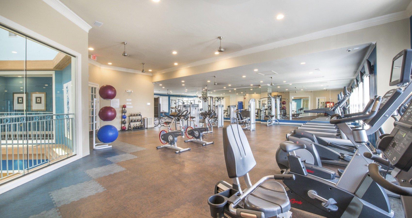 BellaVidaEstates-Fitness