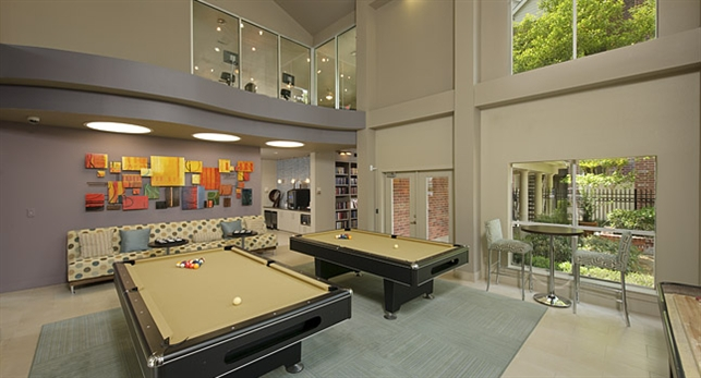 Belmont-Billiards