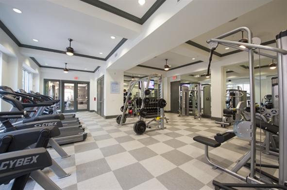 Camden-City-Centre-Fitness