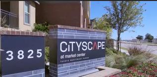 Cityscape-Market-Center-sign