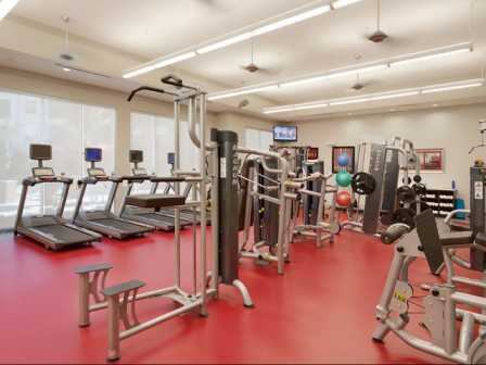 Domain-By-Windsor-FITNESSCENTER