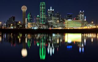 Downtown-Dallas