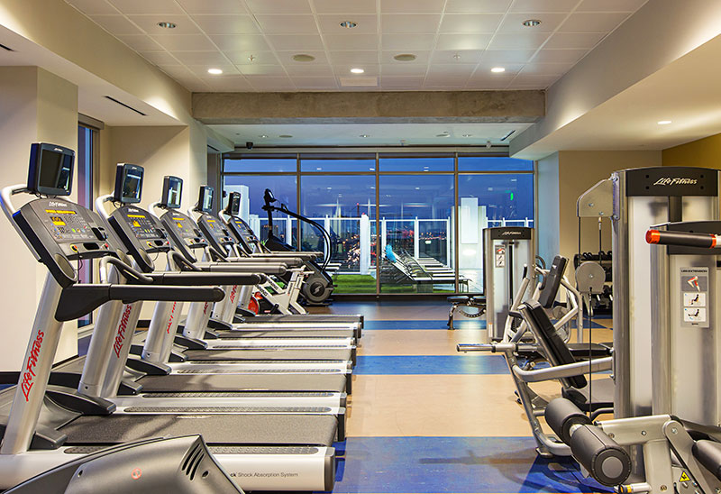 Fitness-Center-cardio