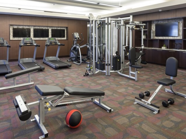 HCP-Fitness