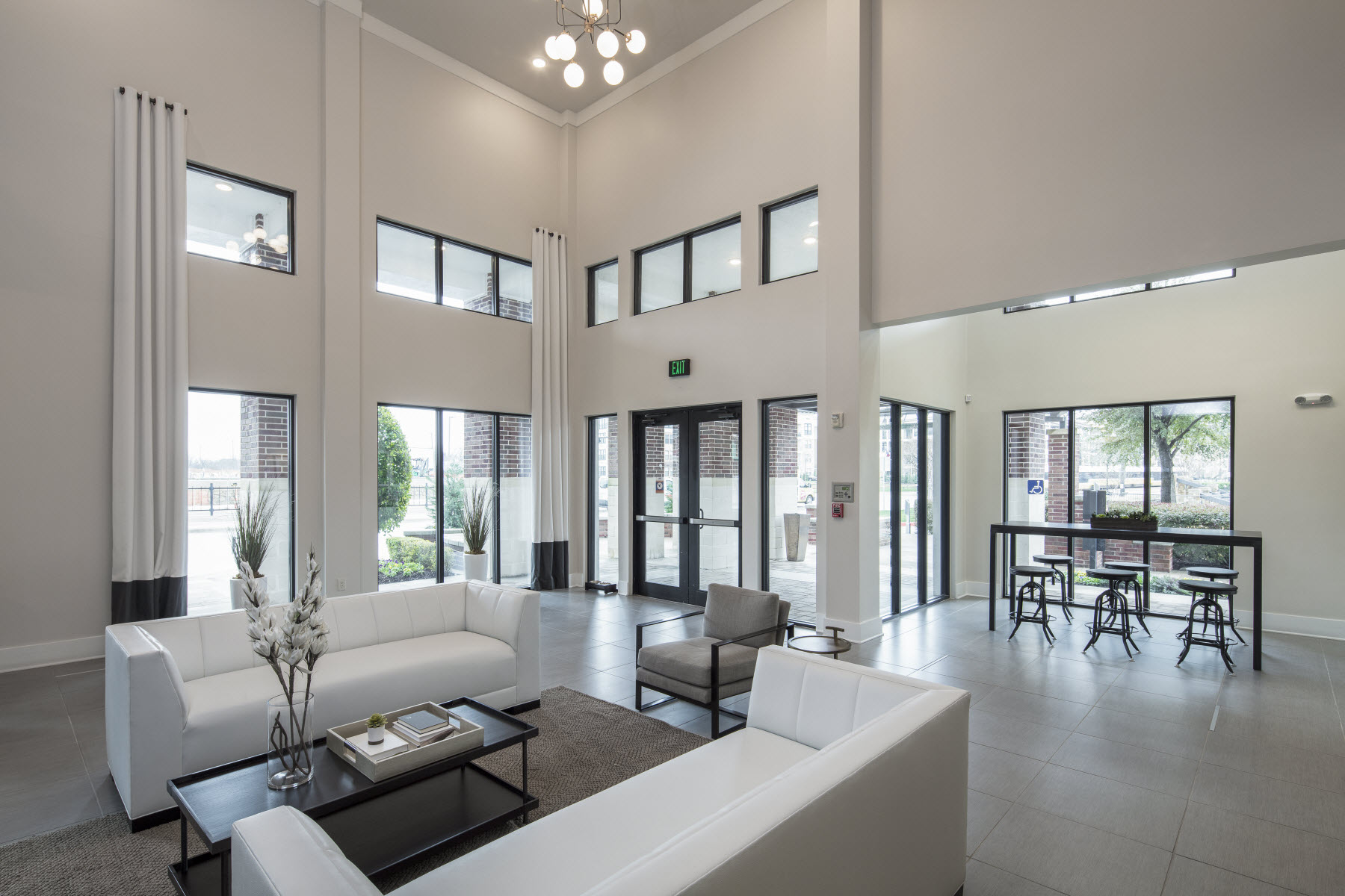 Imt Lakeshore Lofts Furnished Short Term Rentals In
