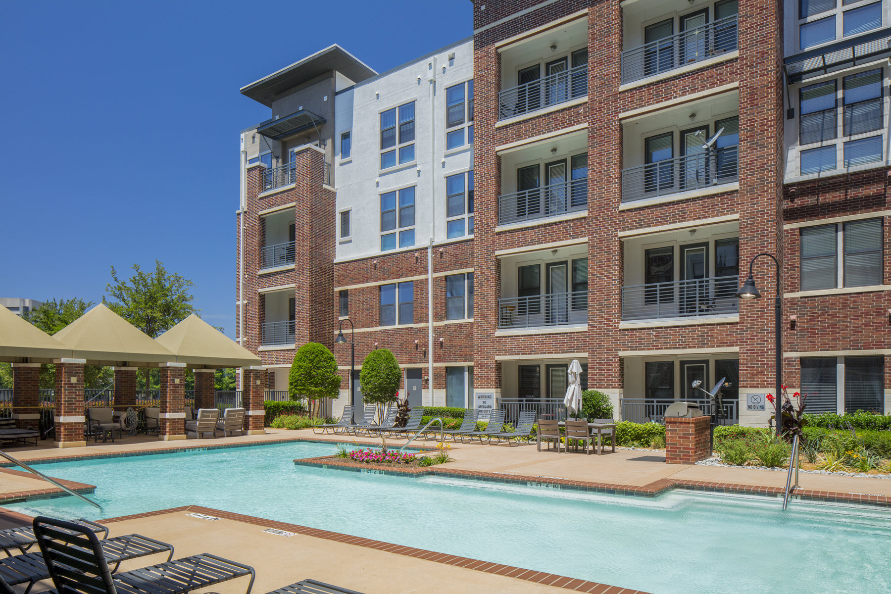 Lofts In Downtown Fort Worth Tx