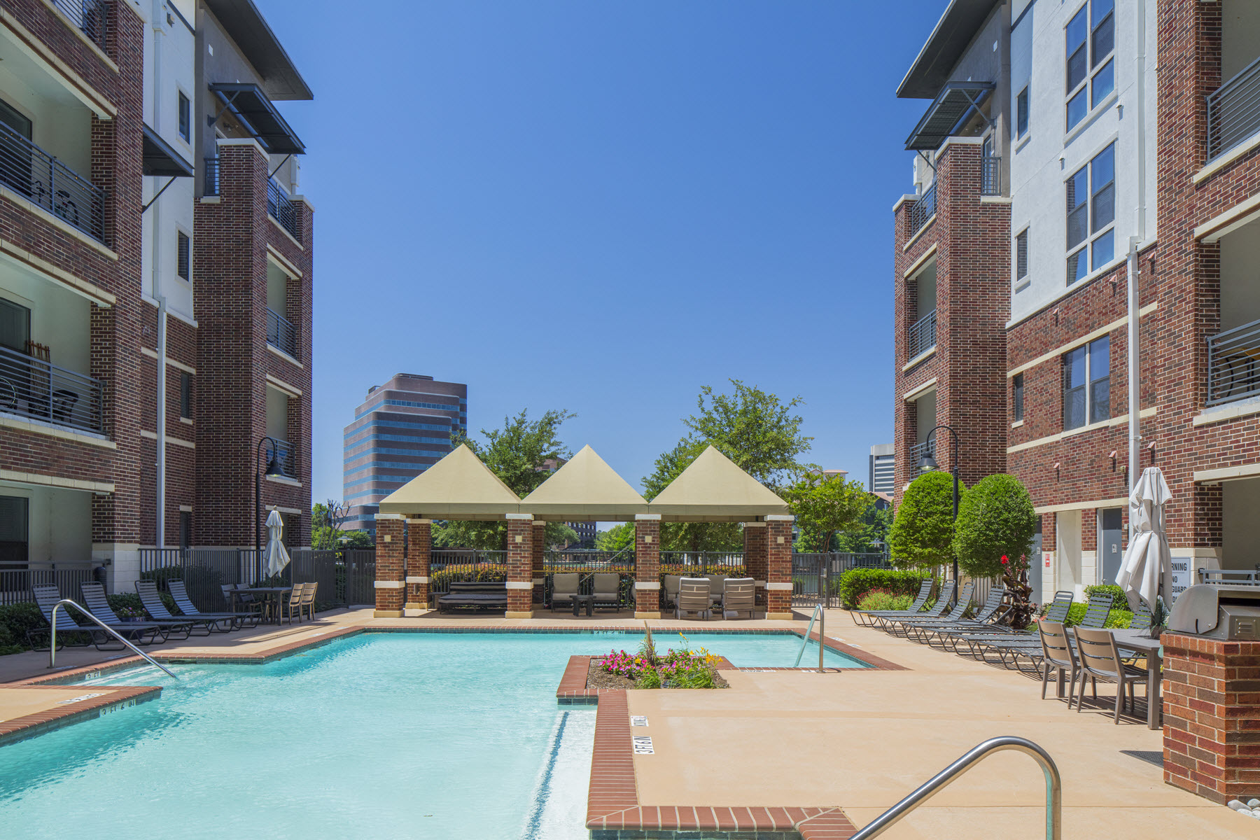Lofts In Richardson Tx