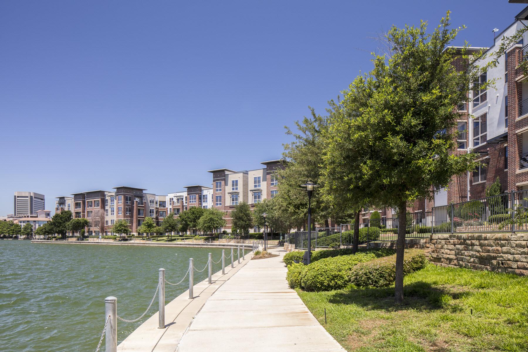Lofts In Downtown Dallas Tx