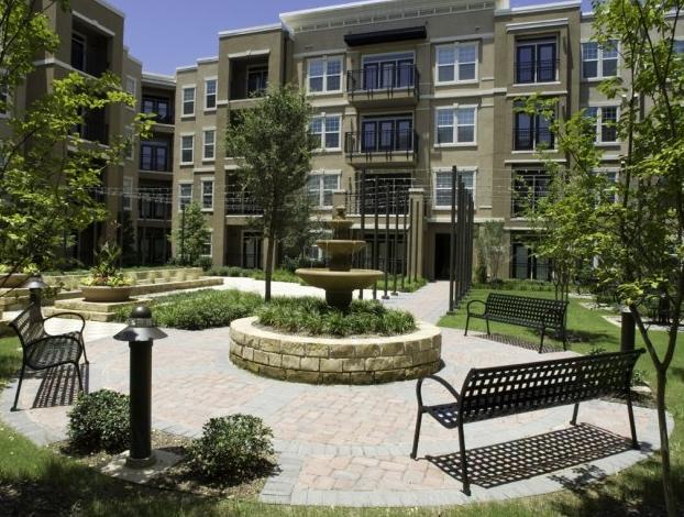 LLC-Courtyard