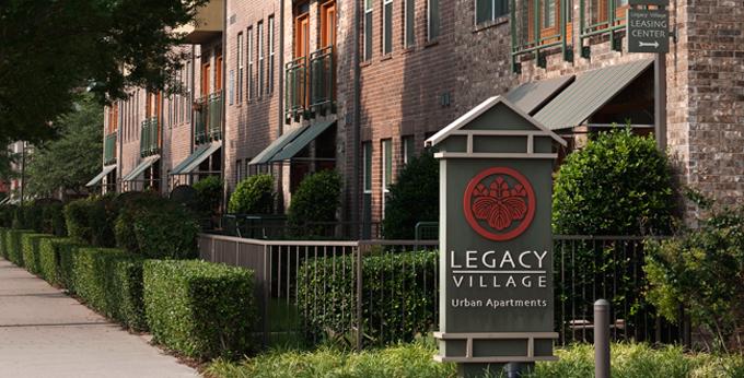 Legacy-Village-Sign