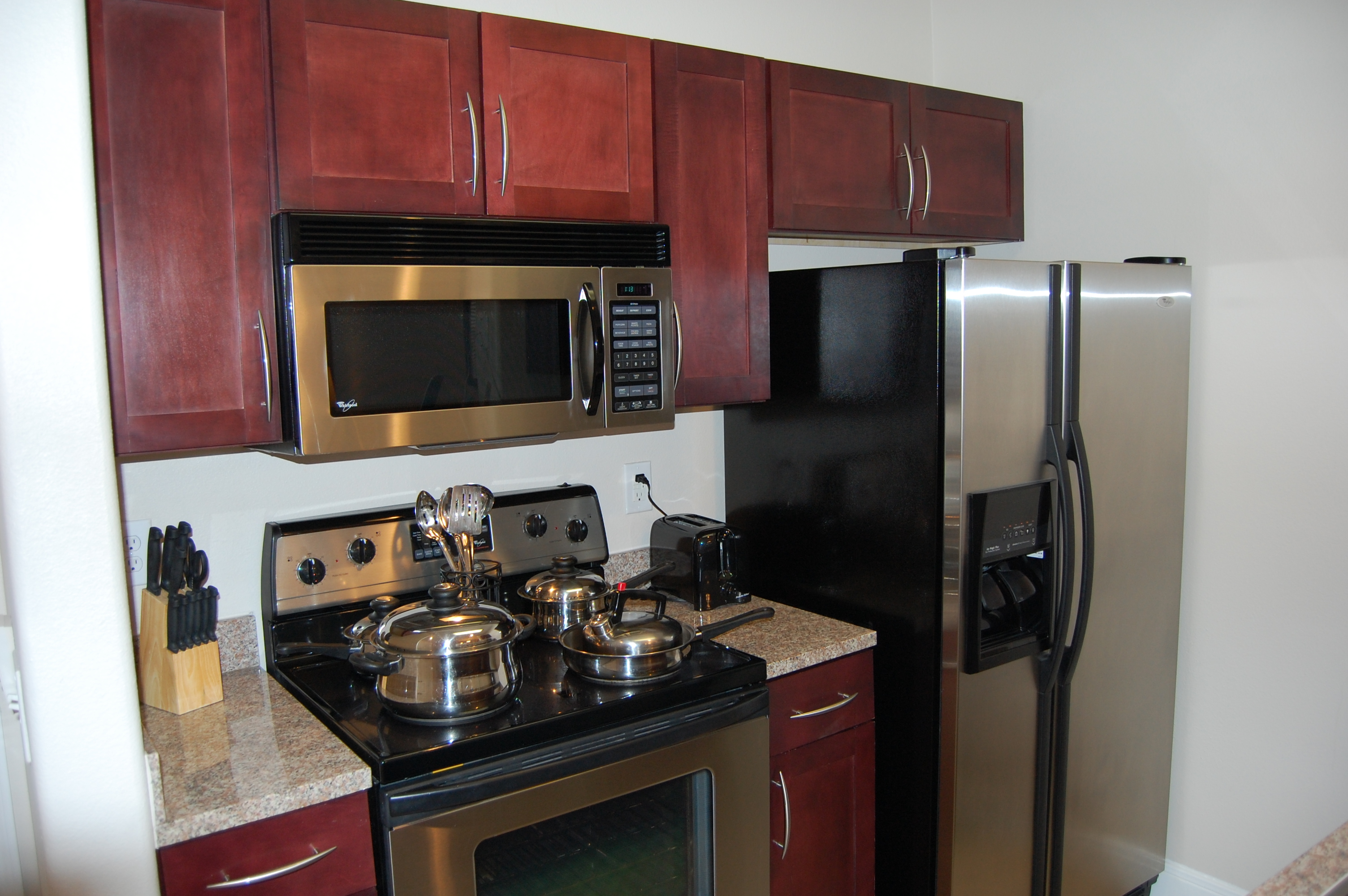 Montierra Furnished Apartments Murphy S Corporate