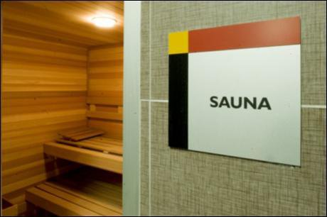 Metro-Greenway-Sauna