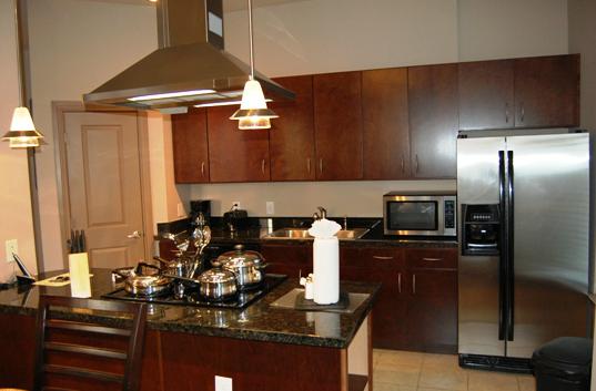 Metropole-Kitchen