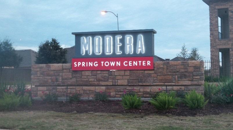 Modera-Spring