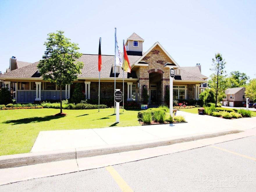 Nickel Creek Apartments