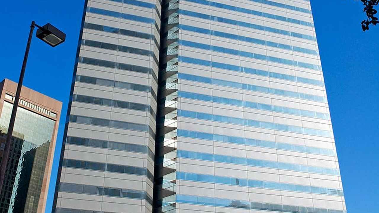 One-Dallas-Center-Building