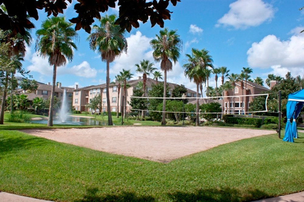 The Palms At Clear Lake Apartments