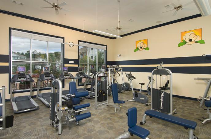 PLW-Fitness