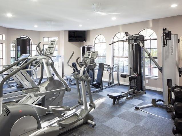Phoenician-Fitness-Center