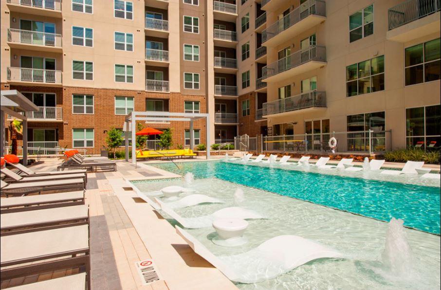Short Term Apartment Rentals Houston Medical Center