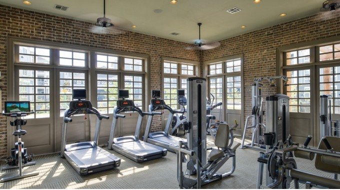Retreat-at-the-Woodlands-Fitness