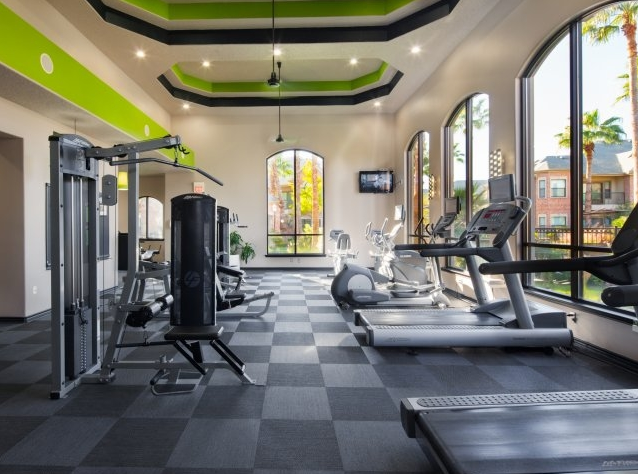 San-Montego-Fitness-Center