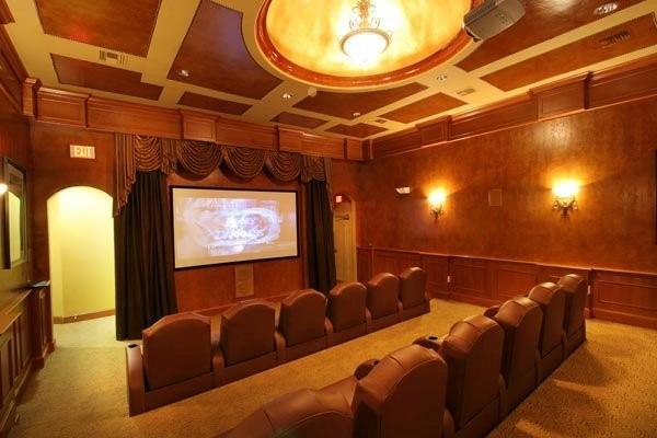 Superb ... San Paloma Theater ...