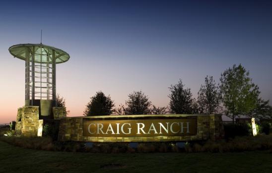 Parkside At Craig Ranch