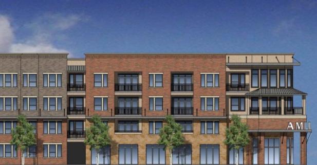 Amli West Plano Short Term Leas Corporate Apartments In